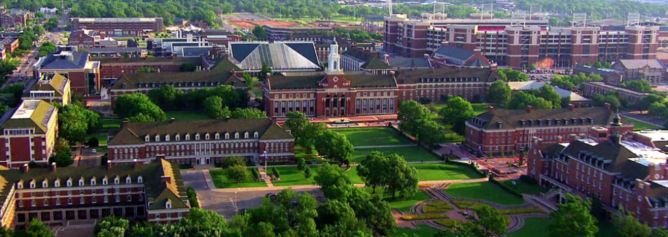 Oklahoma State University (Stillwater) - 2021 What to Know